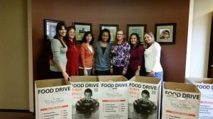 2014 Food Drive