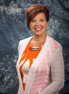 Lisa Lundskow CAAM PCAM Community Manager 2015