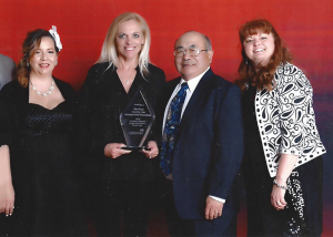 2015 CAI GALA - RRCCHOA - LARGE ASSOCIATION OF THE YEAR