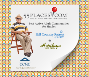 Americas Top 100 - Best 55 Plus Retirement Communities